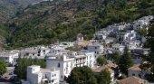 El turismo religioso crece en la Alpujarra