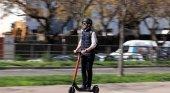 DGT: Nueva instrucción sobre los vehículos de movilidad personal | Foto: alziauto.es