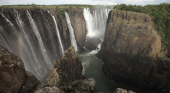 Una de las principales atracciones turísticas de África en peligro