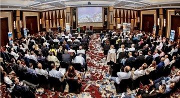 FTI Group celebra su reunión anual en Sharm el Seij Foto: Wael Lakdi