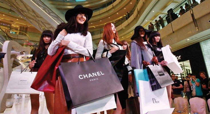 España facturará 6.600 millones en el sector del lujo