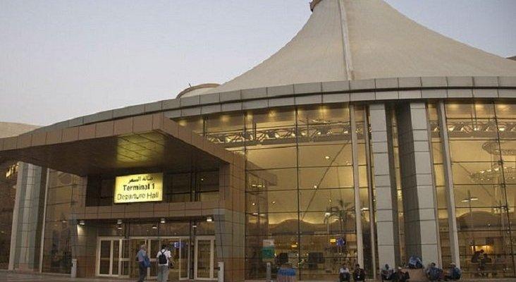 Sharm el Seij es el aeropuerto de mayor crecimiento de África Foto: Egypt Independent