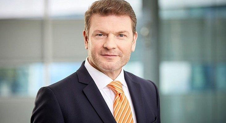 Lufthansa nombra nuevos CEOs para Eurowings y Brussels Airlines   Foto: Jens Bischof, nuevo CEO de Eurowings