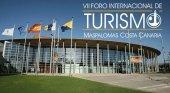 VII Foro Internacional de Turismo de Maspalomas Costa Canaria