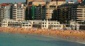 El Gobierno del País Vasco rechaza la aplicación de la tasa turística | Foto: San Sebastián, Guipúzcoa