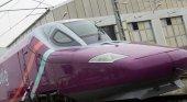 AVLO, servicio de alta velocidad 'low-cost' de Renfe
