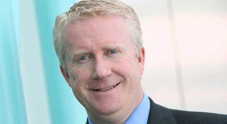 Kevin Keogh, director de Ventas de DER Touristik