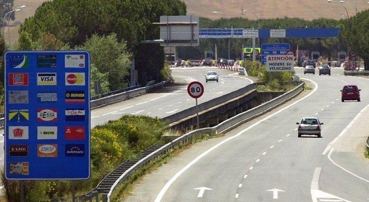 Nueva puerta al turismo: dos autopistas españolas serán gratis en 2020 | Foto: economía Digital