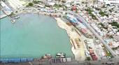 La nueva terminal de cruceros de Puerto Plata (R. Dominicana) estará lista en 2020 | Foto: El caribe
