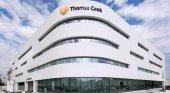Empleados del receptivo de Thomas Cook en Baleares sellan el ERE