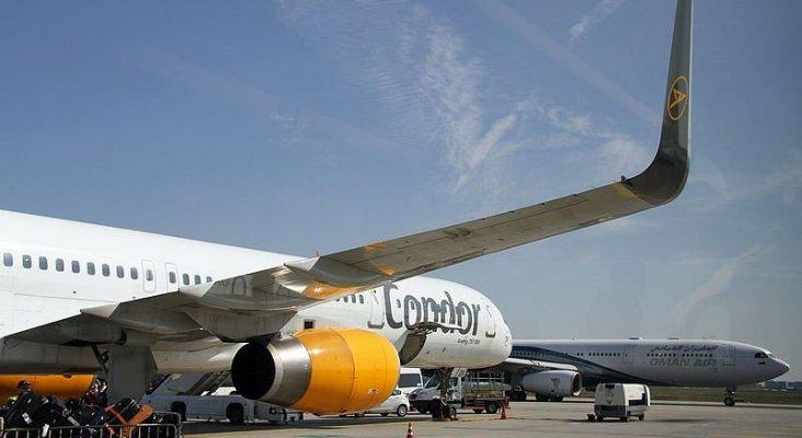 """El fondo propietario del 49,9% de la aerolínea Volotea, """"serio"""" pretendiente de Condor   Foto: Condor vía Touristik-Aktuell"""