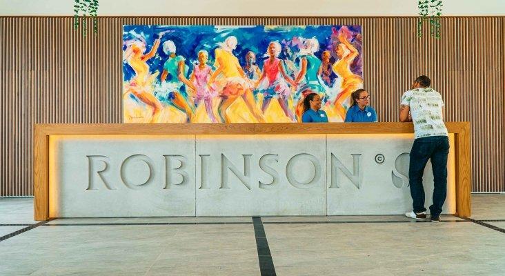 TUI continúa la expansión en Cabo Verde con su primer ROBINSON