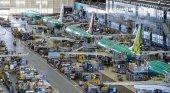 Boeing paraliza la producción del 737 MAX por retrasos en su certificación