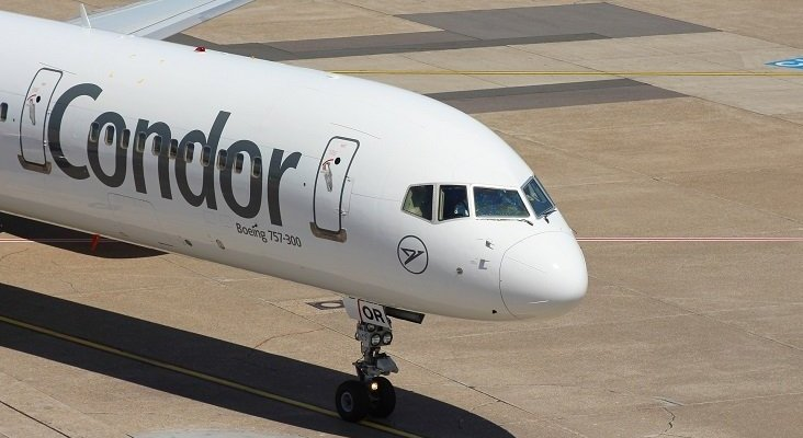 Condor anuncia más de un centenar de despidos