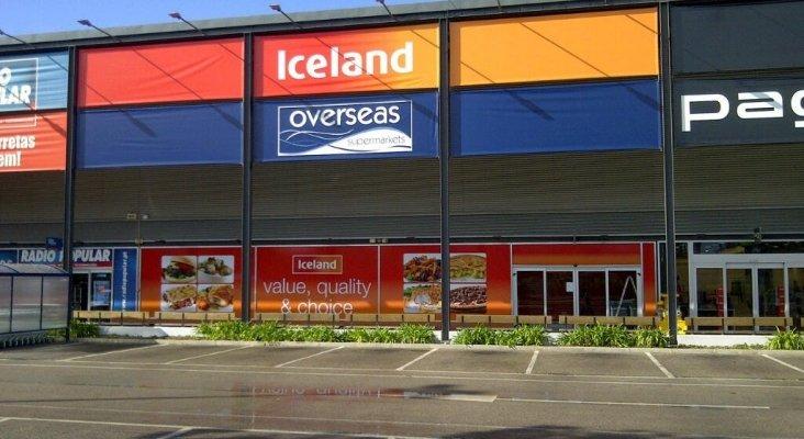 Overseas Supermarkets