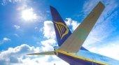 Ryanair podría presentar alegaciones a la compra de Air Europa | Foto: corporate.ryanair.com