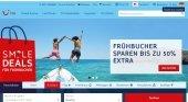 Campaña agresiva de TUI Alemania para las semanas más fuertes del año