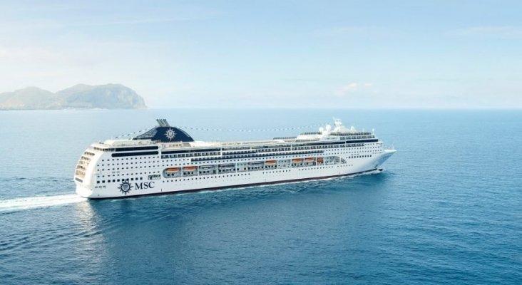 MSC Cruises anuncia la vuelta a Turquía cinco años después