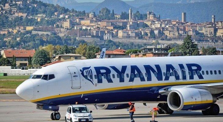 Los sindicatos de pilotos y TCP declaran la guerra a Ryanair