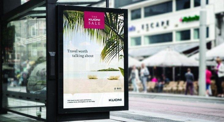 La televisión, clave en la campaña de Año Nuevo de Kuoni UK | Foto: TTG