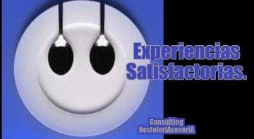 Experiencias satisfactorias