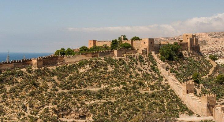 Almería | Foto: Alcazaba de Almería