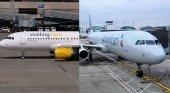 American Airlines volará a Sevilla gracias a un código compartido con Vueling