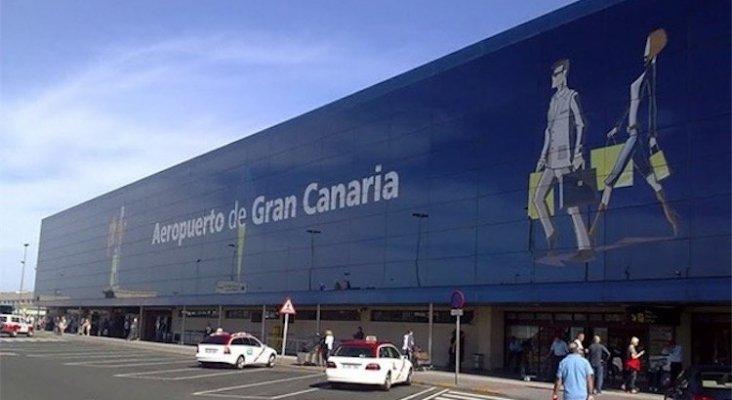 Aeropuerto de Gran Canaria | Foto: Janayte (CC BY SA 4.0)