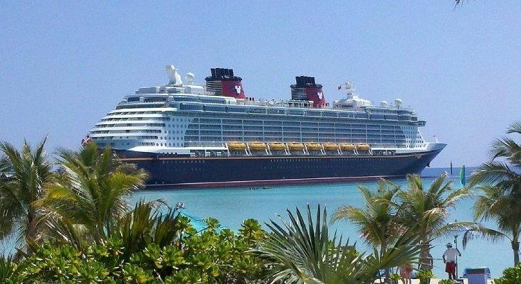 La industria de cruceros alcanzará los 32 millones de pasajeros en 2020