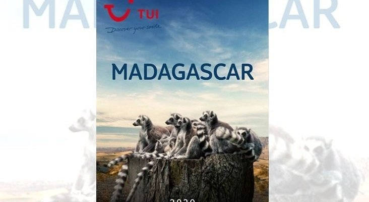 TUI refuerza su apuesta por Madagascar con un nuevo catálogo
