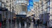 Cinco aeropuertos de EE.UU. dan la voz de alarma por casos de sarampión | Foto: Aeropuerto Internacional de O'Hare (Chicago)- Dllu (CC BY-SA 4.0)