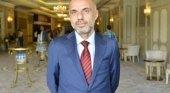 Neşet Koçkar, presidente de Anex Tourism Group