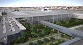 Aena planea remodelar con 1.500 millones el aeropuerto de Madrid| Foto: Aena vía El País