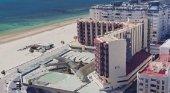 Grupo Q transformará la residencia de Tiempo Libre de Cádiz en hotel