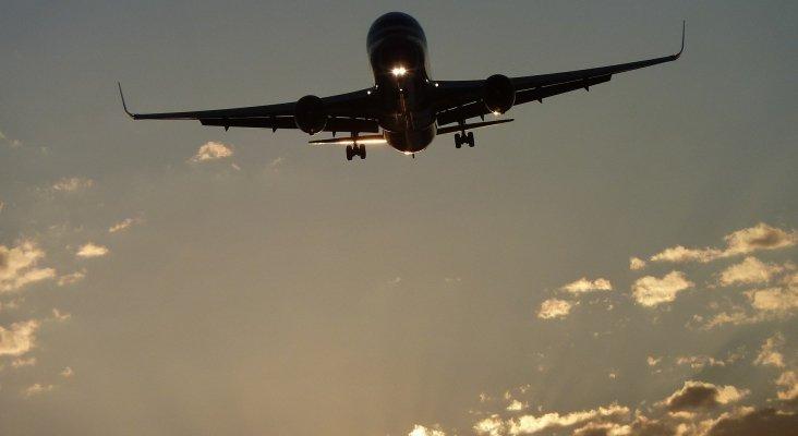 Las aerolíneas españolas contaminan un 60% más que hace cinco años