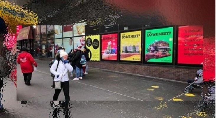 'Do we meet?', la propuesta de Madrid para atraer al turismo neoyorquino | Foto: ABC