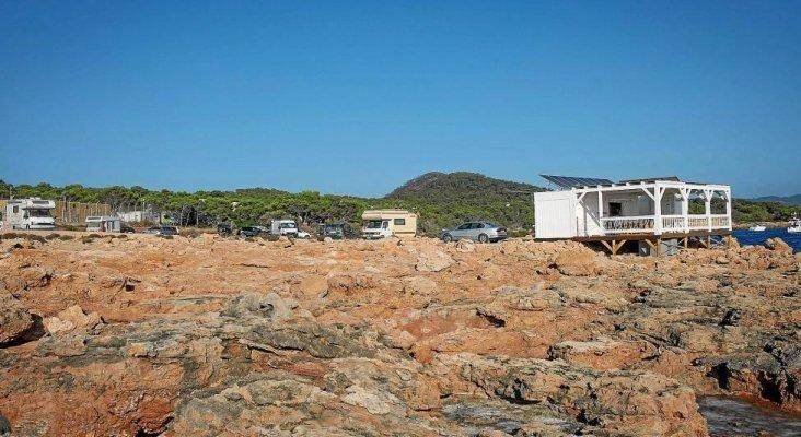 Ibiza sigue los pasos de Formentera: limitar la entrada de vehículos a la isla |Foto: Periódico de Ibiza y Formentera