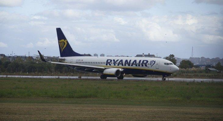 """Los contratos ofrecidos por Ryanair a los pilotos de Girona """"son ilegales"""""""