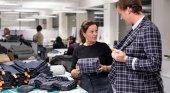 Norwegian recicla sus uniformes y los transforma en productos sostenibles