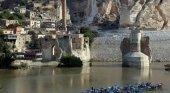 Turquía sumerge uno de los asentamientos más antiguos del mundo|Foto: Ahval