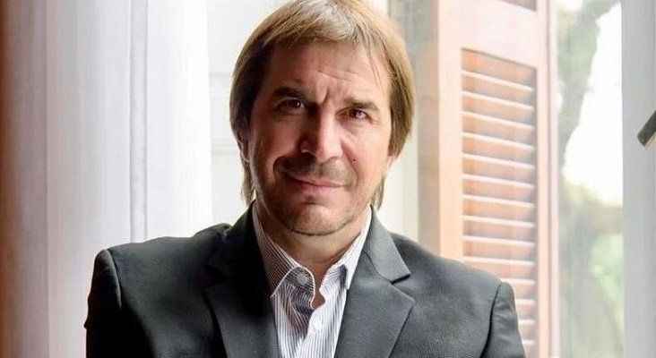 Un empresario teatral entra en la alta gerencia de Aerolíneas Argentinas | Foto: La Capital Mar de Plata