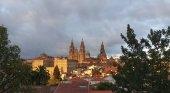 Santiago de Compostela, sede de la 32ª edición del Congreso de OPC España