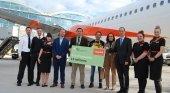 El aeropuerto de Alicante-Elche aumenta un millón de pasajeros en un año