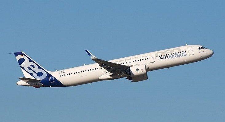 Airbus arrebata el trono a Boeing, con 863 entregas en 2019 | Foto: BriYYZ (CC BY-SA 2.0)