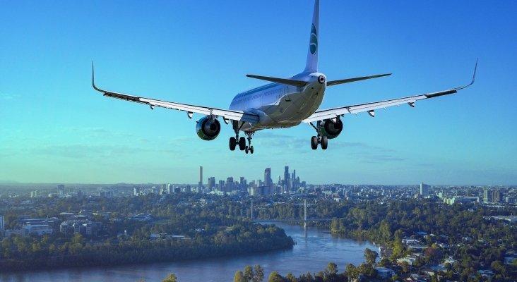2019, uno de los años más seguros de la historia de la aviación
