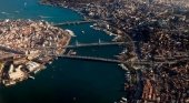 Obligan a demoler 31 hoteles en Estambul (Turquía)|Foto: TRT Haberi