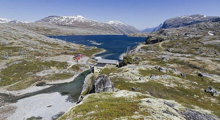 El calor en Noruega pone en jaque a las vacaciones de invierno   Foto: Ximonic (Simo Räsänen) (CC BY-SA 3.0)
