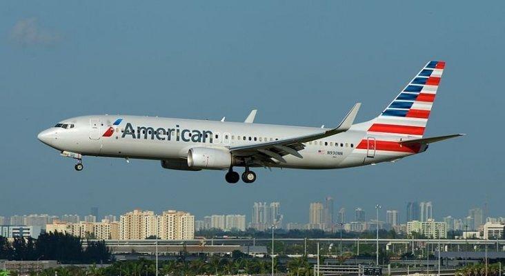 American Airlines compartirá con empleados la compensación por la crisis del 737MAX| Foto: BriYYZ (CC BY-SA 2.0)