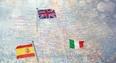 España, Italia y Reino Unido reinan en el invierno de Europa