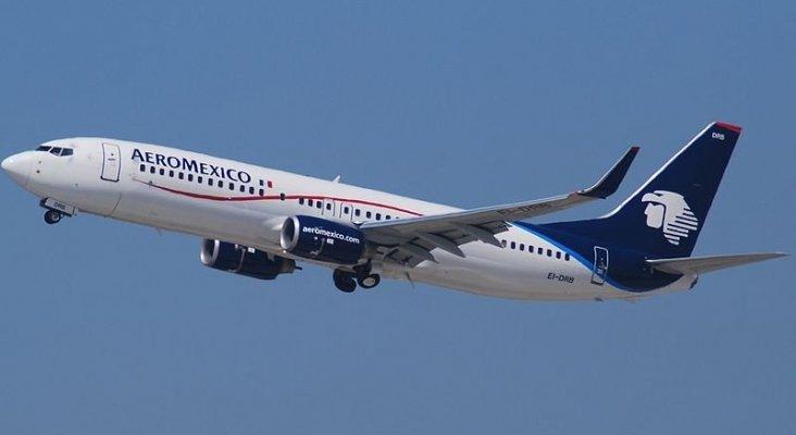 Boeing también compensará a Aeroméxico por la crisis del 737MAX | Foto: Eddie Maloney (CC BY-SA 2.0)